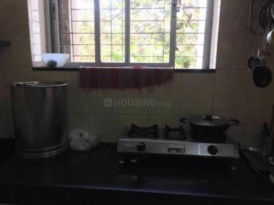 Kitchen Image of PG 4192777 Malad West in Malad West