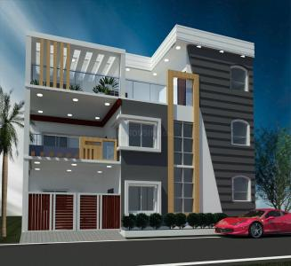 Gallery Cover Image of 3982 Sq.ft 5 BHK Independent House for buy in Attapur for 22000000