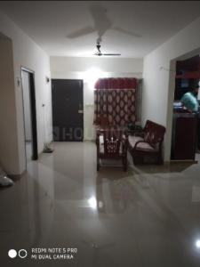 Gallery Cover Image of 1100 Sq.ft 2 BHK Apartment for rent in Sanjaynagar for 25000