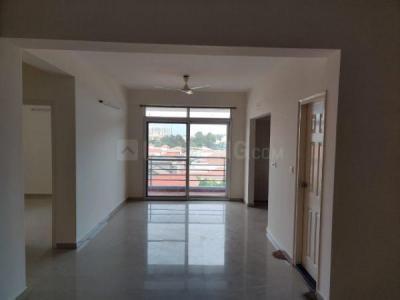 Gallery Cover Image of 1200 Sq.ft 2 BHK Apartment for buy in Saroj Dynasty, Bellandur for 6300000