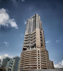 Gallery Cover Image of 2993 Sq.ft 3 BHK Apartment for buy in Indiabulls Sky, Parel for 70000000