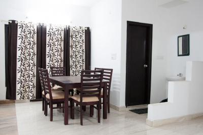 Dining Room Image of PG 4642240 Jakkur in Jakkur