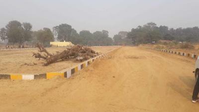 3220 Sq.ft Residential Plot for Sale in Pandeypur, Varanasi