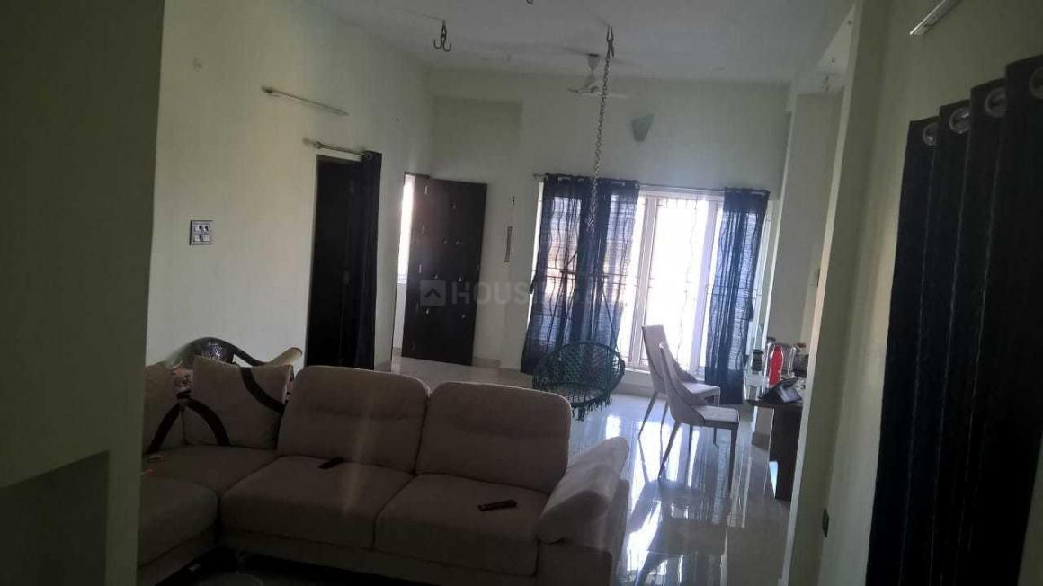 Living Room Image of 1870 Sq.ft 3 BHK Apartment for buy in Palavakkam for 14500000