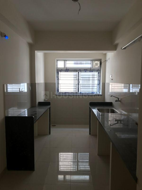 Kitchen Image of 1575 Sq.ft 3 BHK Apartment for rent in Iyyappanthangal for 26000