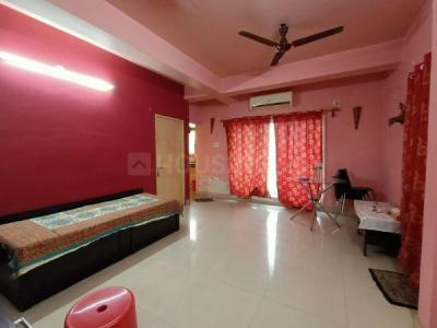 Gallery Cover Image of 1100 Sq.ft 2 BHK Apartment for rent in Realtech Arya Kunj, Rajarhat for 16000