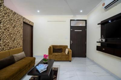 Gallery Cover Image of 750 Sq.ft 1 BHK Independent Floor for buy in Tilawala for 1500000
