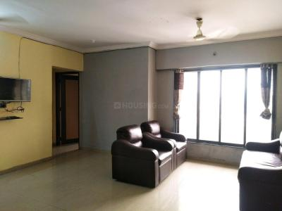 Gallery Cover Image of 1250 Sq.ft 2 BHK Apartment for rent in Jogeshwari West for 65000