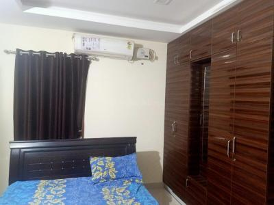 Gallery Cover Image of 1850 Sq.ft 3 BHK Villa for rent in Bandlaguda Jagir for 30000