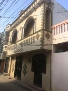 Gallery Cover Image of 900 Sq.ft 4 BHK Independent House for rent in Falaknuma for 12000