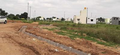 1200 Sq.ft Residential Plot for Sale in Seegehalli, Bangalore