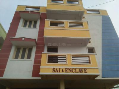 Gallery Cover Image of 885 Sq.ft 2 BHK Apartment for rent in Nanmangalam for 8000