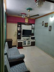 Gallery Cover Image of 580 Sq.ft 1 BHK Independent House for buy in Mangaldeep, Kalamboli for 4800000