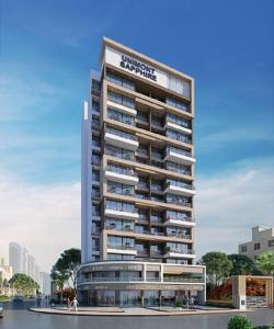 Gallery Cover Image of 685 Sq.ft 1 BHK Apartment for buy in Ulwe for 6000000