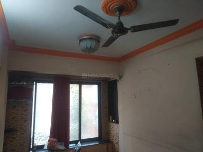 Gallery Cover Image of 900 Sq.ft 2 BHK Apartment for buy in Nerul for 8700000