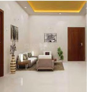 Gallery Cover Image of 573 Sq.ft 1 BHK Apartment for buy in Iyyappanthangal for 4123000
