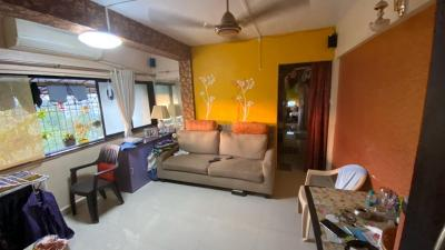 Gallery Cover Image of 550 Sq.ft 1 BHK Apartment for buy in Kirtida, Bhandup East for 8500000