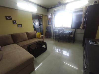 Gallery Cover Image of 615 Sq.ft 1 BHK Apartment for buy in Chandralok Society, Mulund East for 11000000