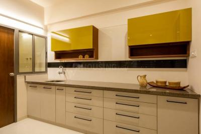 Gallery Cover Image of 1255 Sq.ft 2 BHK Apartment for buy in Vishwanath Maher Homes 4, Shela for 5000000