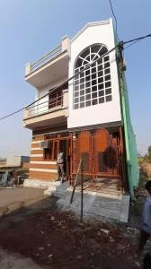 Gallery Cover Image of 900 Sq.ft 3 BHK Independent House for buy in Govindpuram for 4000000