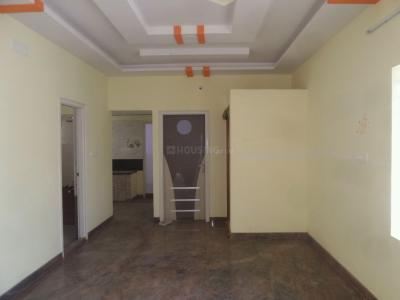 Gallery Cover Image of 900 Sq.ft 2 BHK Independent Floor for rent in Vijayanagar for 10000