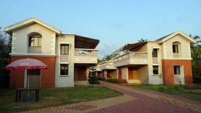 Gallery Cover Image of 2230 Sq.ft 3 BHK Villa for buy in Mee Venice City, Ghanpur for 10592500