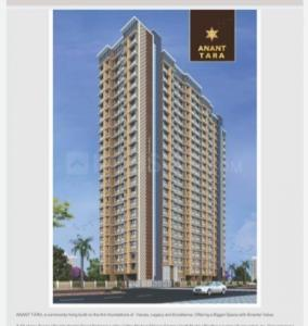Gallery Cover Image of 725 Sq.ft 1 BHK Apartment for buy in Anant Tara, Kandivali West for 10200000
