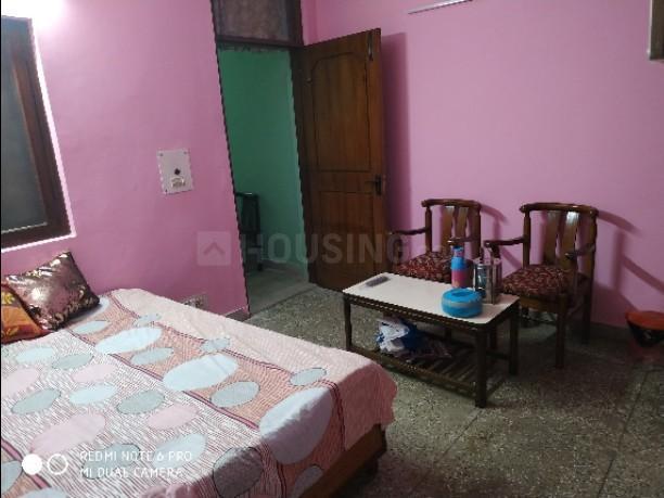 Bedroom Image of PG 5088085 Kalkaji in Kalkaji