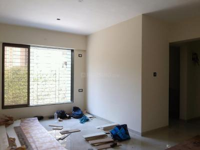 Gallery Cover Image of 1050 Sq.ft 2 BHK Apartment for rent in Hiranandani Estate for 20000