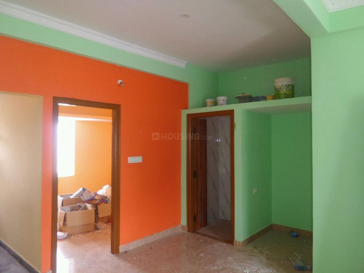 Living Room Image of 500 Sq.ft 1 BHK Apartment for buy in Sunkadakatte for 4000000
