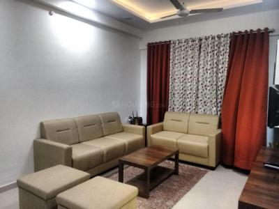 Gallery Cover Image of 1000 Sq.ft 2 BHK Apartment for rent in Belapur CBD for 42000