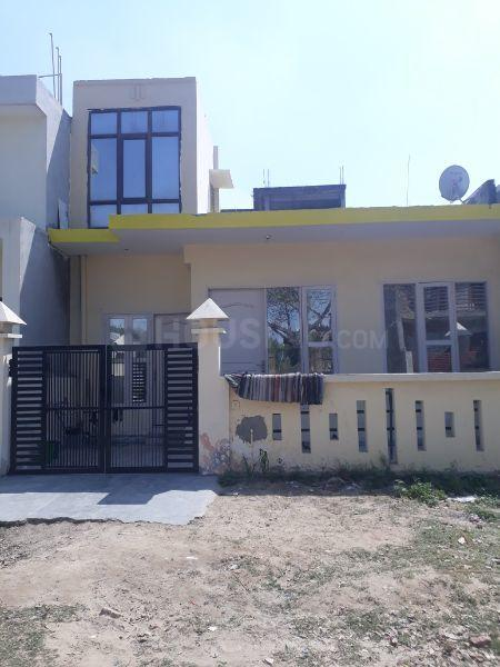 Building Image of 1100 Sq.ft 2 BHK Independent House for buy in Phi IV Greater Noida for 6500000