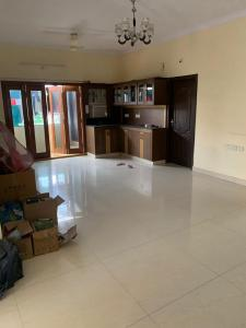 Gallery Cover Image of 2403 Sq.ft 4 BHK Independent House for rent in Kothaguda for 60000