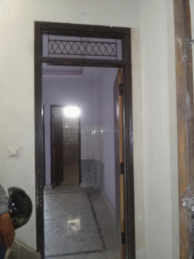 Main Entrance Image of 450 Sq.ft 1 BHK Apartment for buy in Dabri for 2000000