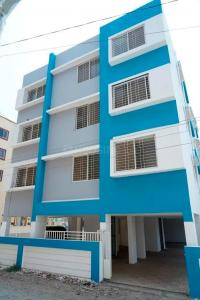Gallery Cover Image of 490 Sq.ft 1 BHK Apartment for buy in Lohegaon for 1496000