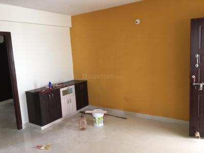 Gallery Cover Image of 750 Sq.ft 2 BHK Independent House for rent in Varthur for 14000