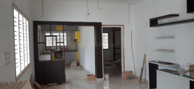 Gallery Cover Image of 1000 Sq.ft 2 BHK Independent House for buy in Battarahalli for 6200000