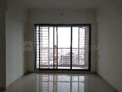 Gallery Cover Image of 1040 Sq.ft 2 BHK Apartment for buy in Moreshwar Heritage, Ulwe for 8000000