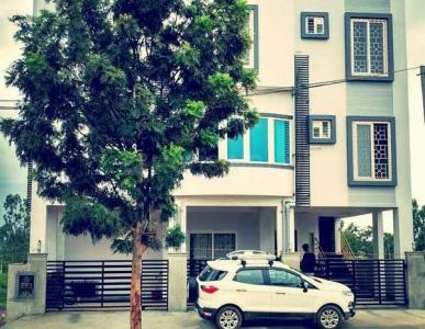 Gallery Cover Image of 850 Sq.ft 2 BHK Independent Floor for rent in Bommasandra for 15000