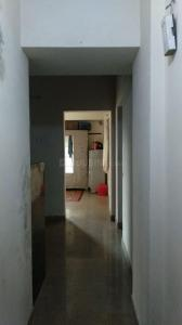 Gallery Cover Image of 750 Sq.ft 2 BHK Apartment for rent in Ambegaon Budruk for 13000