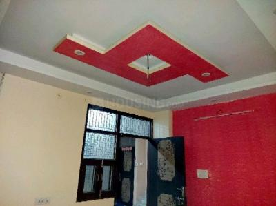 Gallery Cover Image of 720 Sq.ft 2 BHK Independent Floor for buy in Lal Kuan for 1749000
