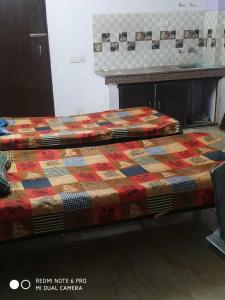 Bedroom Image of Nk Boys PG in Saket