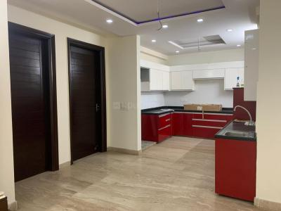 Gallery Cover Image of 3600 Sq.ft 4 BHK Independent Floor for rent in Vikaspuri for 60000