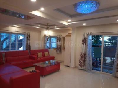 Gallery Cover Image of 5000 Sq.ft 3 BHK Independent House for buy in Shalimar Avenue, R. T. Nagar for 45000000