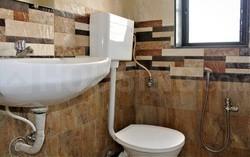 Bathroom Image of Amrita's Nest in Belapur CBD