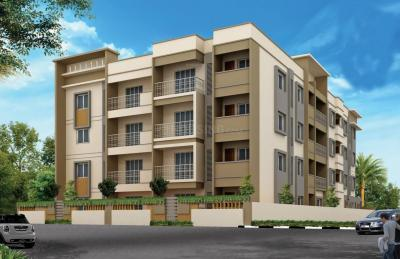 Gallery Cover Image of 1116 Sq.ft 2 BHK Apartment for buy in Akshaj Spring Leaf, K Channasandra for 4900000