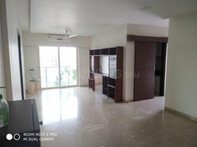 Gallery Cover Image of 2100 Sq.ft 2 BHK Apartment for rent in Ahuja Dunhills, Bandra West for 110000