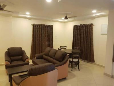 Gallery Cover Image of 1400 Sq.ft 2 BHK Apartment for rent in  Alwerpet House, Alwarpet for 40000