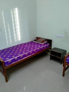 Bedroom Image of Castle Co Ed in BTM Layout