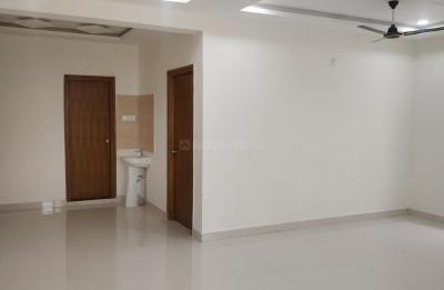 Gallery Cover Image of 1600 Sq.ft 3 BHK Apartment for rent in Hafeezpet for 34000